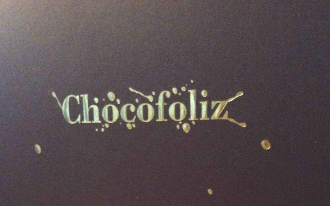 Chocofoliz : La box 100% chocolat ! Venez en croquer un morceau… plaisir garanti !