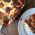 Cannellonis épinards ricotta - la recette