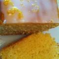 Recette cake citron amandes... Délicieux !
