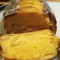 Recette cake aux poires façon clafoutis