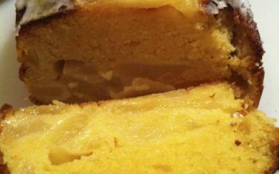 Cake aux poires façon clafoutis… Une star absolue chez les Pop !