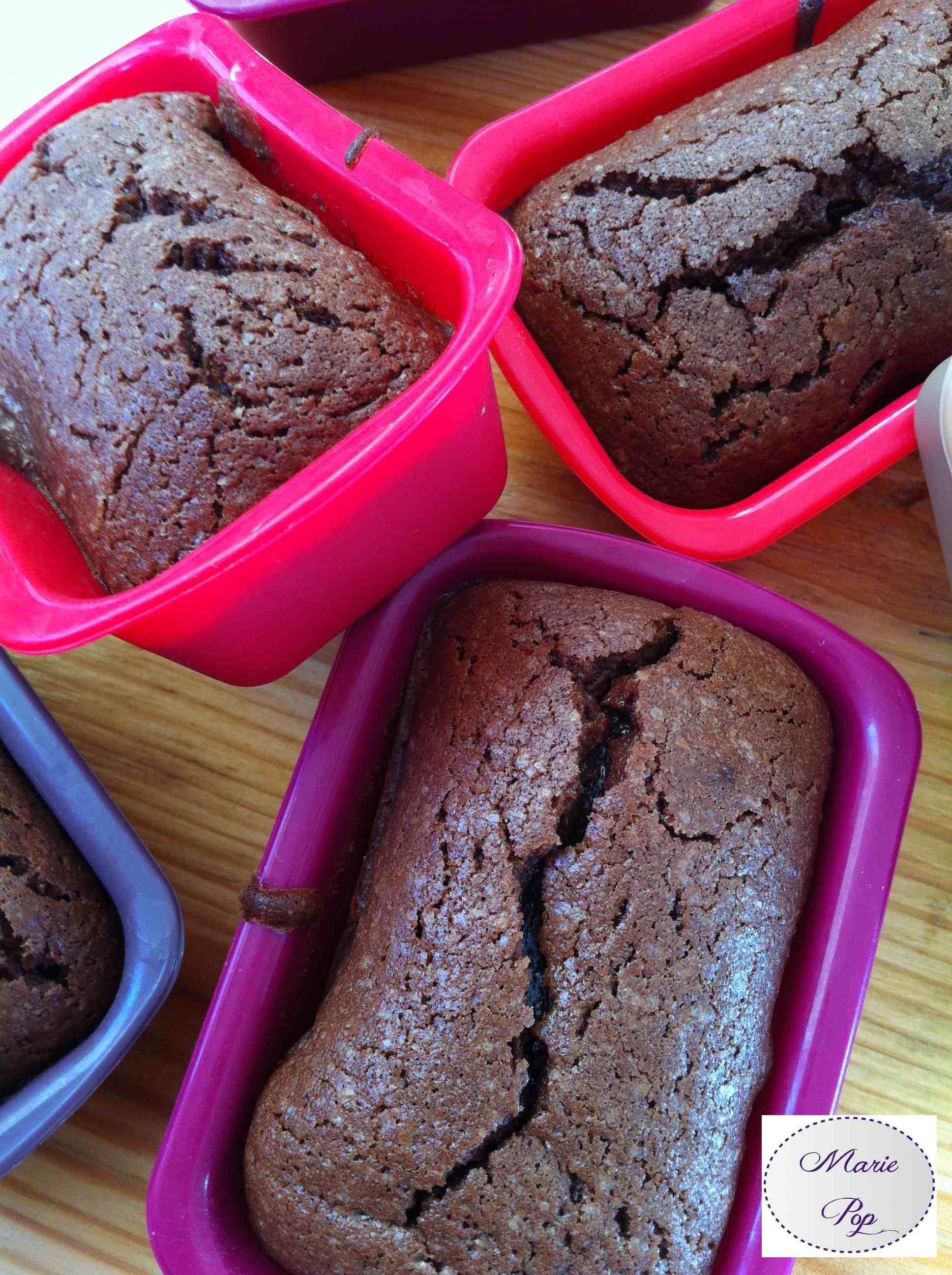 Moelleux au chocolat - la recette