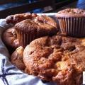 Muffin Caramel beurre salé - la recette