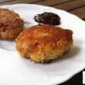 Nuggets de poulet - la recette