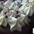 Red Velvet cupcakes - la recette