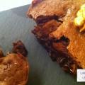 Brownies aux noix - La recette très gourmande