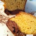 Cake au nutella - la recette régressive !
