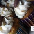 Carot Cupcakes de pâques