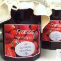 Confiture de fraises - la recette facile