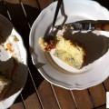 Bundt Cake au citron et pavot - la recette
