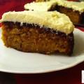 Carot Cake - la recette