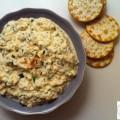Crème de crabe - la recette