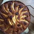 Gâteau automnal - la recette