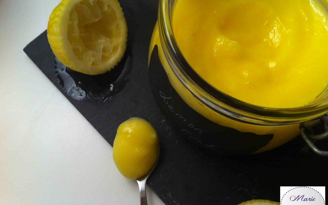 Lemon Curd, Carrément indispensable !