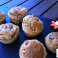 Mini muffins au crabe - la recette
