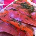 Saumon Gravlax - ma recette