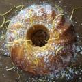 Moelleux au citron - la recette à dévorer !