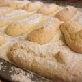 Biscuits à la cuillère - la recette