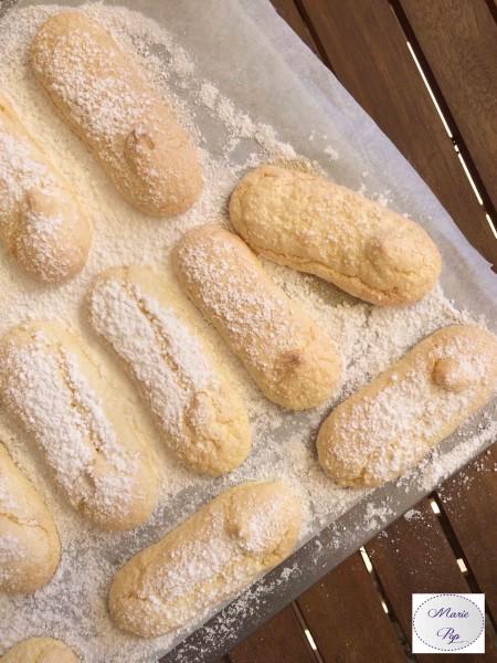 Biscuits à la cuillère - la recette comme chez mamy !
