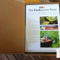 Foodiscover news