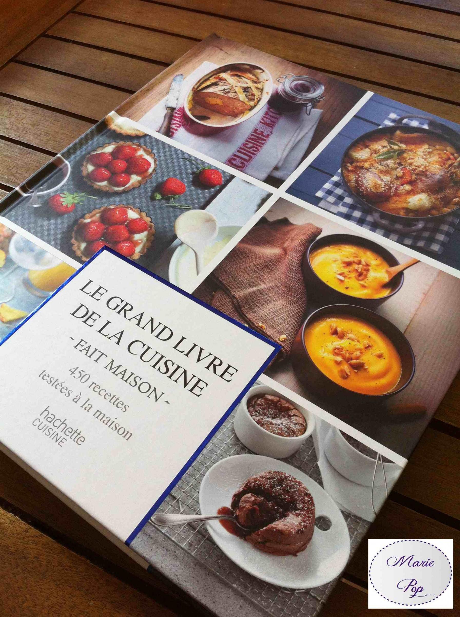 Le grand livre du fait maison les bonnes feuilles de for Tout les cuisine