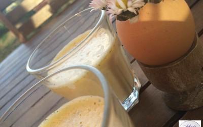 Petits pots de crèmes à la vanille… LA définition de l'onctuosité !