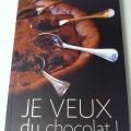 livre- je veux du chocolat - trish deseine