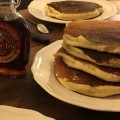 Recette de Pancakes de Grandma Davenport