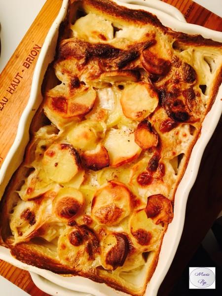 Gratin Dauphinois - la recette des familles gourmandes