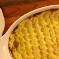 Fish Pie - recette parmentier de poisson