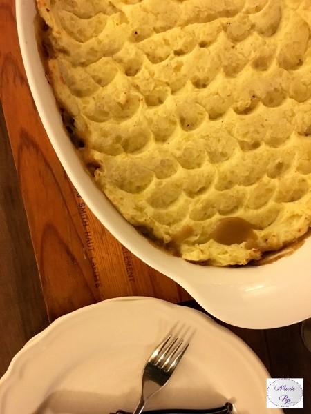 Fish Pie la recette comme un parmentier de poisson