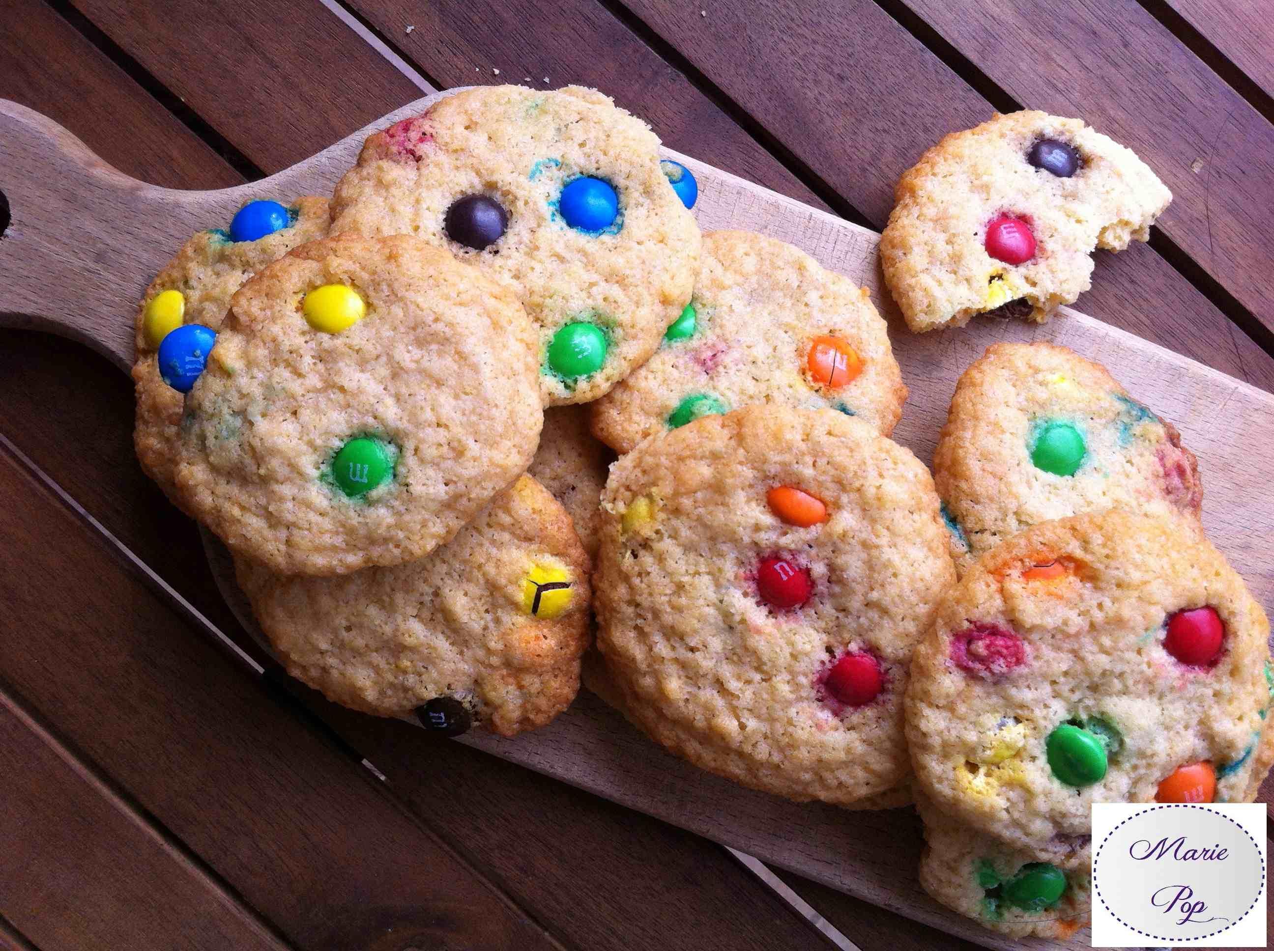 Cookies MM's