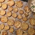 Pommes de terre fondantes - la recette